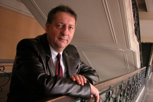 Wacław Czerkawski, ZZGwP: kopalnia PD Co wzmocni potencjał regionu Lubelszczyzny