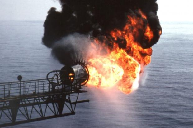 Mniej wypadków podczas wydobycia ropy