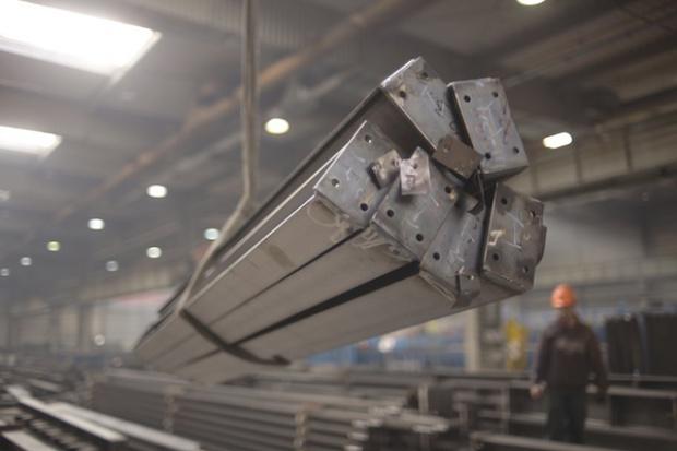 Wzrost zużycia stali w Polsce konsumują producenci zza granicy