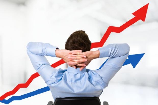 PKB w drugim kwartale wzrósł o 3,3 proc.