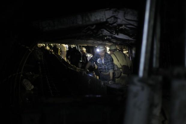Zapleczu górnictwa potrzebne wsparcie dyplomatyczne
