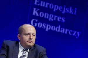Dowgielewicz: pobudzenie europejskiej gospodarki to teraz zadanie Tuska
