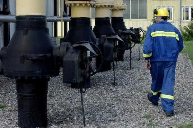 Czarne chmury nad dostawami gazu do UE?