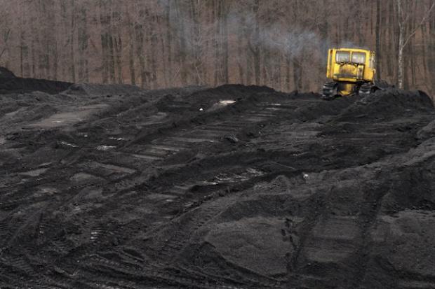 Górnictwo: w oczekiwaniu na konkrety