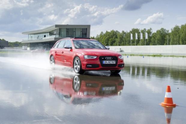 Audi uruchamia Centrum Nowoczesnych Technologii