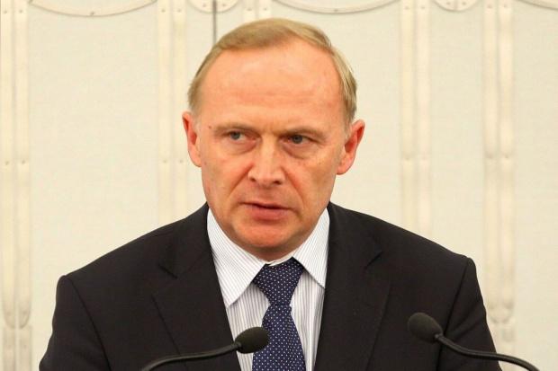 Wiceszef MON: będziemy polonizować zagraniczny sprzęt dla armii