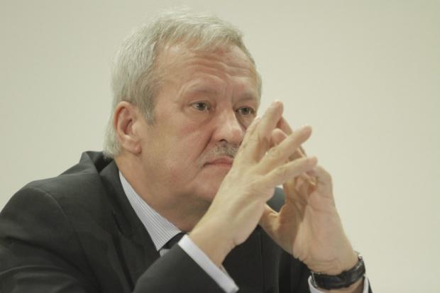 Janusz Steinhoff: zarżnięto kopalnie przyszłościowe