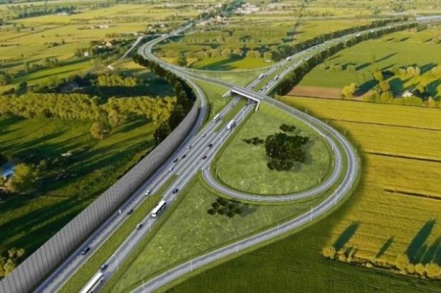 Powstanie S7 z Gdańska do Elbląga o długości 40 km