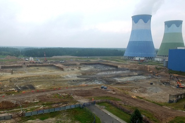 Mostostal W-wa ma 3,2 mld zł w portfelu; stawia na energetykę