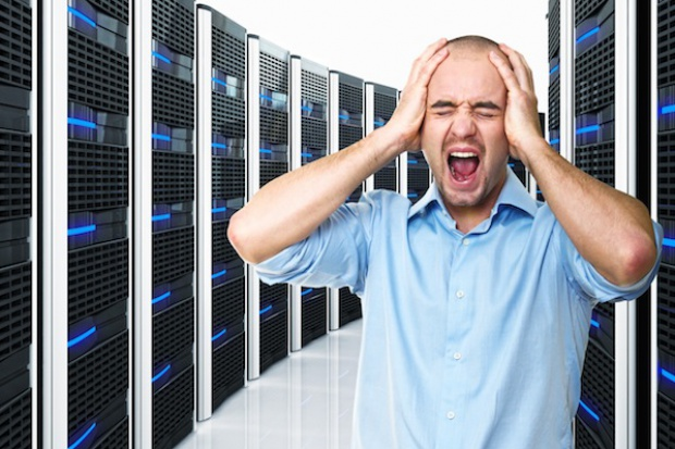 Ochrona danych staje się priorytetem