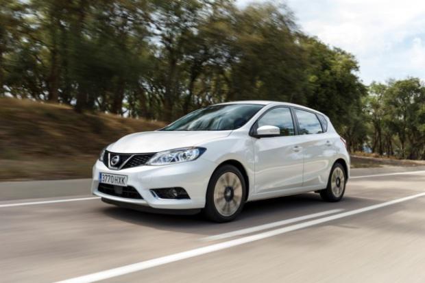 Nissan Pulsar: to ma być rewolucja