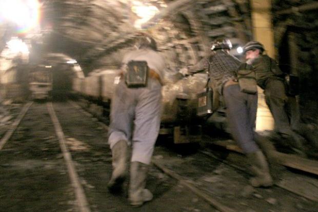 Problemy górnictwa (nie) do przezwyciężenia