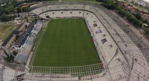 Kolejni wykonawcy kończą po Polimeksie stadion w Zabrzu