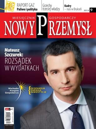 Nowy Przemysł 09/2014