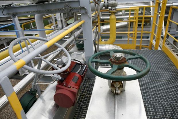 PGNiG: magazyny gazu są wypełnione w całości