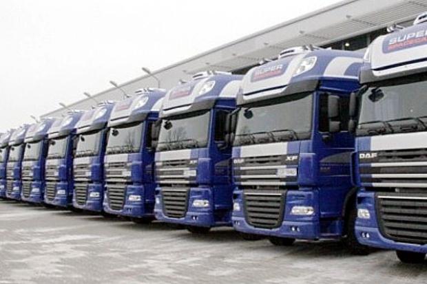 Rynek ciężarówek trzyma poziom