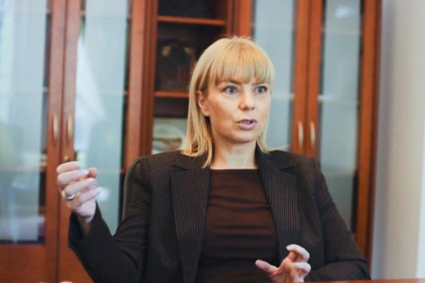 Elżbieta Bieńkowska - Ślązaczka w Brukseli