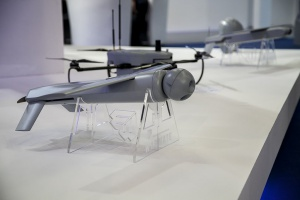 Przemysł sam nie sfinansuje budowy nowoczesnych dronów