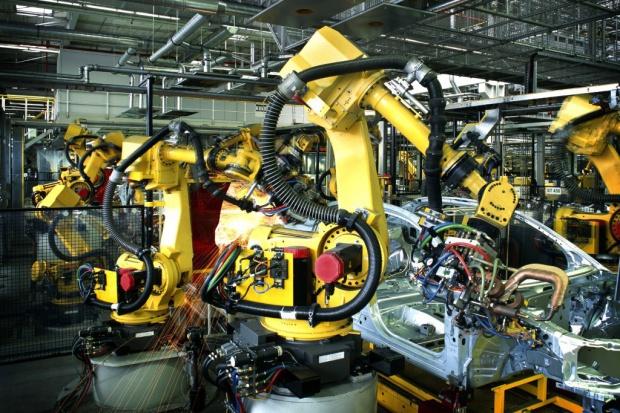 Czy różni się czwarta rewolucja przemysłowa od poprzednich?