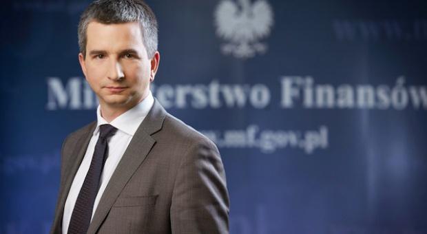 Minister finansów o planach resortu: rozsądek w wydatkach