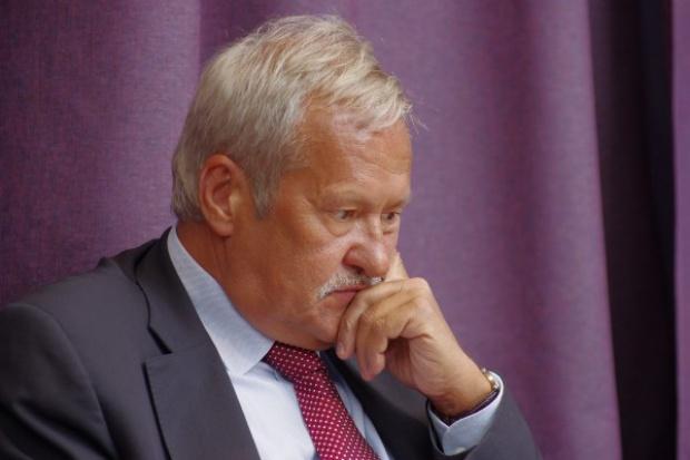 J. Steinhoff: PGNiG musi zracjonalizować zatrudnienie