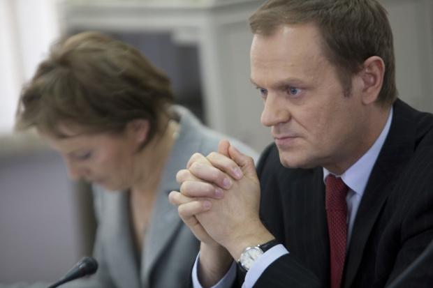 """Donald Tusk - dwukrotny premier, przyszły """"prezydent"""" UE"""