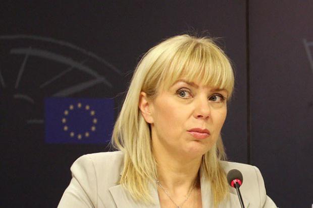 Bieńkowska komisarzem ds. rynku wewnętrznego