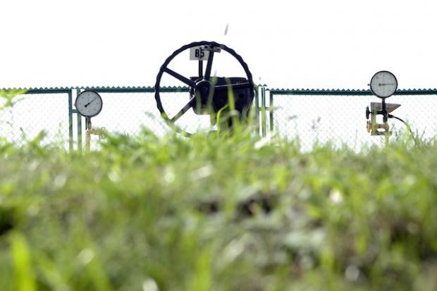 Ekspert: rewers gazu na Ukrainę to możliwy motyw ograniczenia jego dostaw