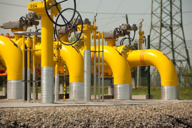 Rosja-Polska-Ukraina: gazowa reakcja łańcuchowa
