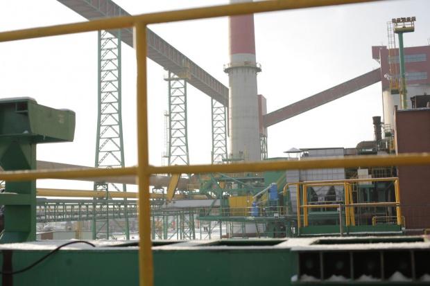 Blok energetyczny w Koksowni Przyjaźń będzie w listopadzie