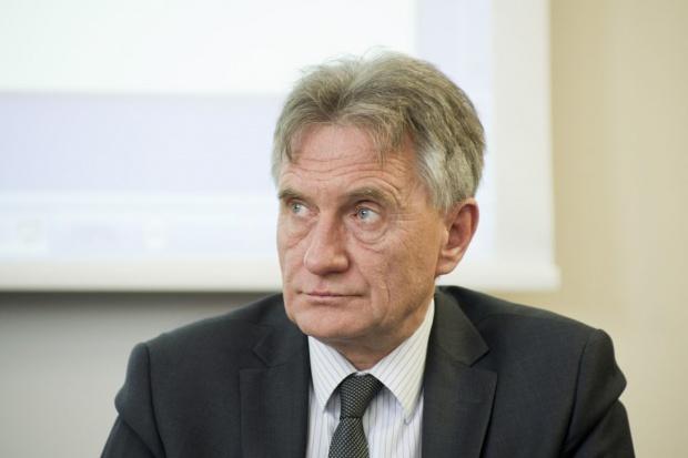 Piotr Woźniak o gazie: nadszedł czas, kiedy trzeba powiedzieć - sprawdzam