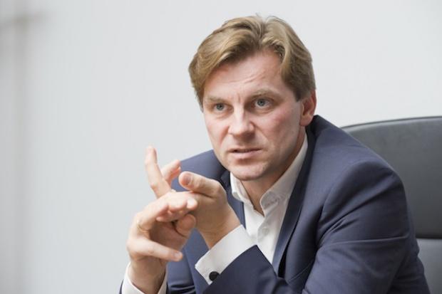 M. Woszczyk, PGE: nie ma projektu zakupu kopalni węgla od KW