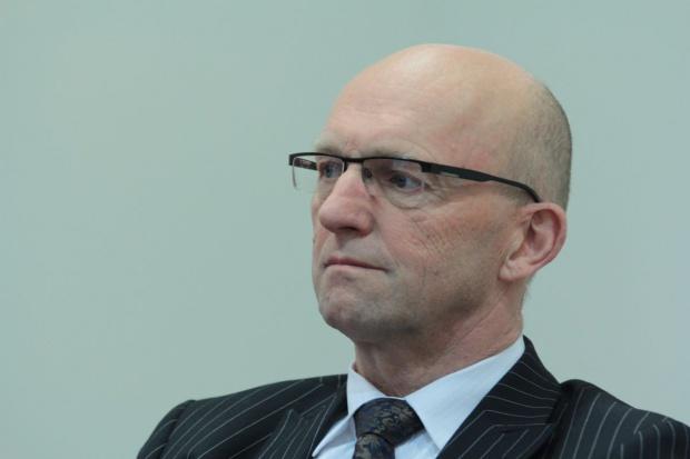 Józef Wolski, prezes Kopeksu: polskie górnictwo traci grunt pod nogami