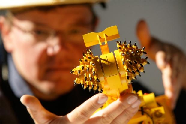 Zaplecze górnictwa szuka nowych rynków eksportowych