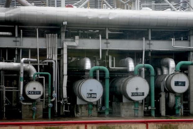 Dlaczego rośnie marża petrochemiczna
