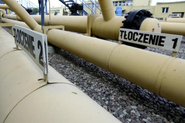 Gazprom zwiększa dostawy gazu do Polski