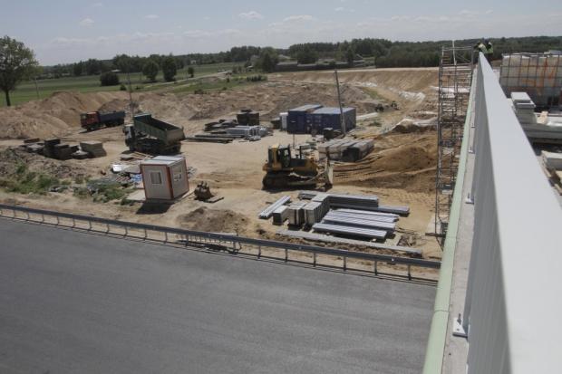 Dragados ma kontrakt na odcinek S5 za ponad 310 mln zł