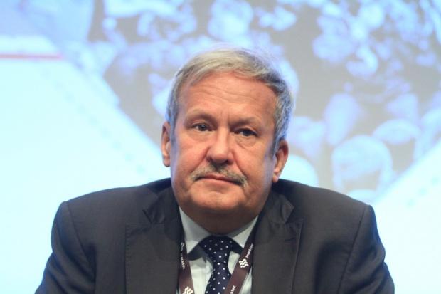 Janusz Steinhoff: Gazprom nie jest wiarygodnym kontrahentem