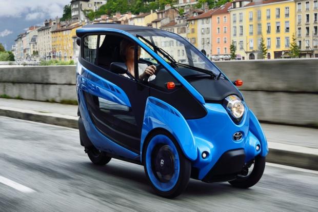 Nowy model transportu miejskiego w Grenoble