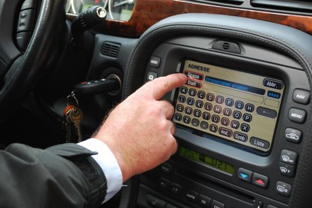 GPS i niemal nieograniczone możliwości