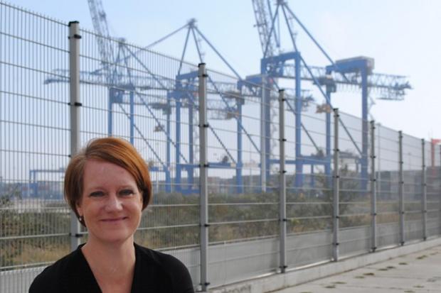 Prezes Maersk Line w Polsce: zakładamy wzrost przeładunków w Gdańsku