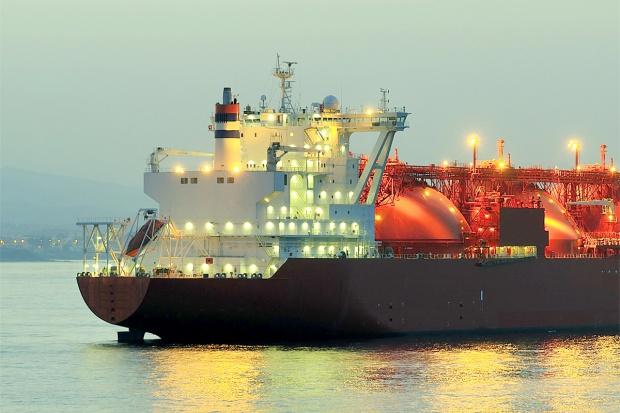 Gaz ziemny paliwem XXI wieku