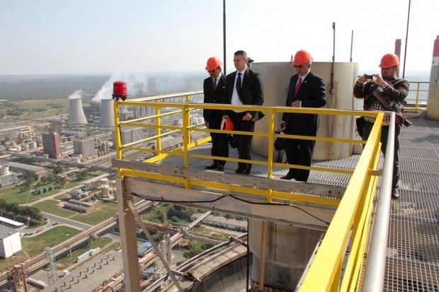 Zakłady Azotowe Puławy ruszają do Malezji