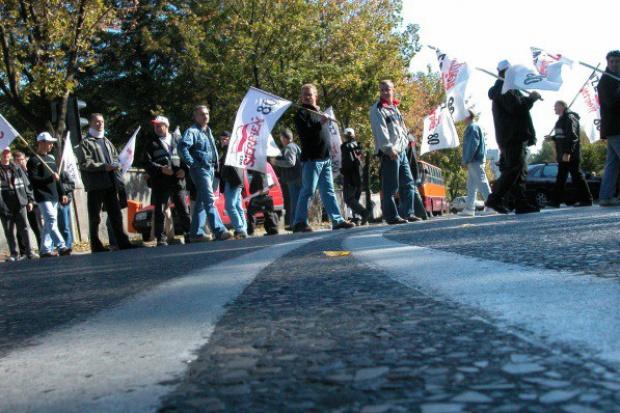 W środę, 17 września, górniczy protest: najpierw w Sosnowcu, potem w Katowicach