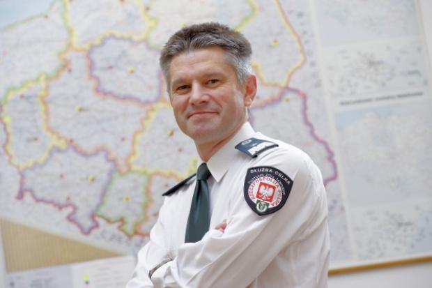 """J. Kapica, MF: granica wschodnia sprawna jak """"pit stop"""""""