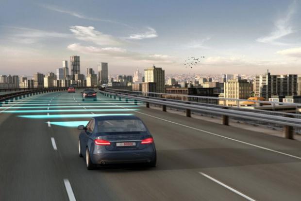 Rośnie popularność samochodowych systemów wsparcia kierowcy