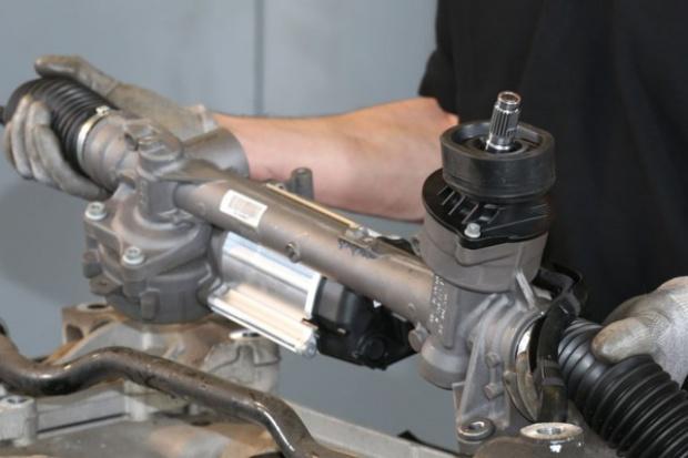 Bosch przejmie ZF Lenksysteme