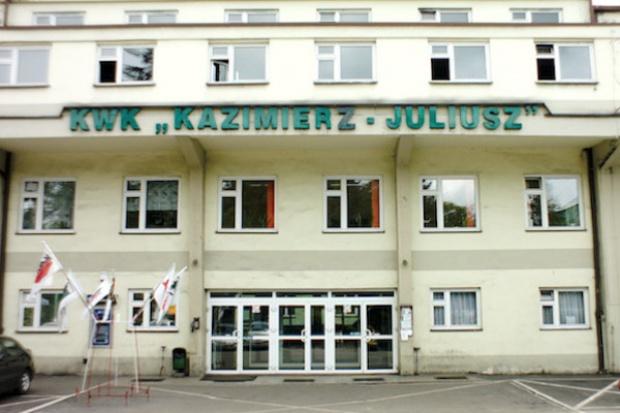Zarząd KHW: prezydent Sosnowca mija się z prawdą ws. kopalni Kazimierz-Juliusz