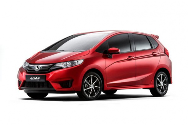 Honda prezentuje prototyp nowego modelu Jazz