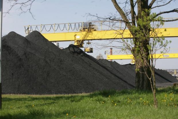 Alarm wyje: węgiel na zwałach, gotówki brakuje